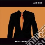 And One - Bodypop 1.5 cd musicale di AND ONE