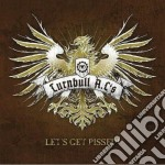 Turnbull A.c.'s - Let's Get Pissed! cd musicale di A.c.'s Turnbull