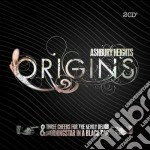 Origins cd musicale di Heights Ashbury
