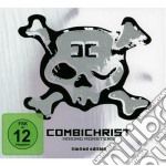 Making monsters cd musicale di COMBICHRIST
