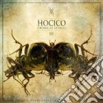 Cronicas letales vol.3 cd musicale di HOCICO