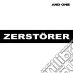 And One - Zerstorer cd musicale di AND ONE