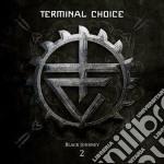 Black journey vol.2 cd musicale di Choice Terminal