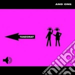 And One - Tanzomat cd musicale di AND ONE