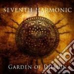 Seventh Harmonic - Garden Of Dilmun cd musicale di Harmonic Seventh