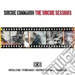 Suicide Commando - The Suicide Sessions cd musicale di Commando Suicide