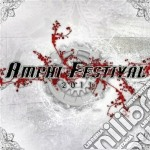 Amphi festival 2011 cd musicale di Artisti Vari