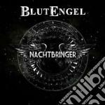 Nachtbringer/tranenherz live cd musicale di Blutengel
