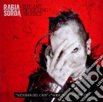The art of killing silence cd musicale di Sorda Rabia