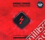 Electrostorm vol.3 cd musicale di Artisti Vari