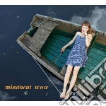 Missincat - Wow cd musicale di Missincat