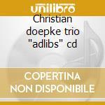 Christian doepke trio