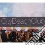 City beach club vol.7 cd musicale di Artisti Vari