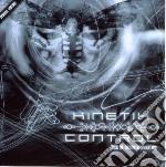 Kinetik Control - Lack Of Divine Inspira cd musicale di Control Inetik