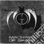 Machines Of Grace - Machines Of Grace cd musicale di Machines of grace
