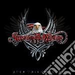 Swampdawamp - Rock This Country cd musicale di Swampdawamp
