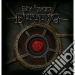 My Inner Burning - My Inner Burning cd musicale di My inner burning