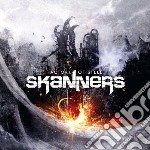 Skanners - Factory Of Steel cd musicale di Skanners