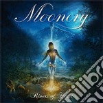 Mooncry - Rivers Of Heart cd musicale di Mooncry
