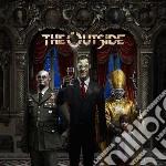 Outside - Outside cd musicale di Outside