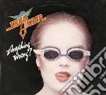 Shaa Khan - Anything Wrong? cd musicale di Khan Shaa