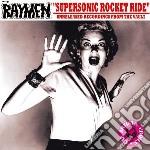 Supersonic rocketride cd musicale di Raymen