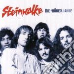 Steinwolke - Die Fruhen Jahre cd musicale di Steinwolke