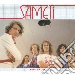 Sameti - Hungry For Love cd musicale di Sameti
