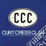 Curt Cress Clan - Ccc cd musicale di Curt cress clan