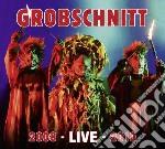 2008 live 2010 cd musicale di Grobschnitt