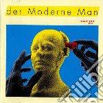 Der Moderne Man - Unmodern Plus cd musicale di Der moderne man