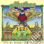 Mythos - Superkraut cd musicale di Mythos