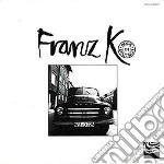 Franz K. - Rock In Deutsch cd musicale di K. Franz