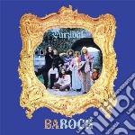 (LP VINILE) Barock lp vinile di Parzival