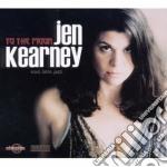 Jen Kearney - To The Moon cd musicale di Jen Kearney