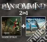 Shade of fate/lunasense cd musicale di PANTOMMIND