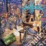 Split Heaven - Street Law cd musicale di Heaven Split