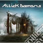 Attick Demons - Atlantis cd musicale di Demons Attick