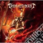 Transnight - Dark Half cd musicale di Transnight