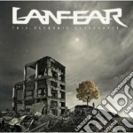 Lanfear - This Harmonic Consonance cd musicale di Lanfear