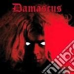 Damascus - Cold Horizon cd musicale di Damascus