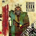 (LP VINILE) Genghis khan killers lp vinile di Blade Tokyo