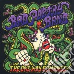Bad Poetry Band - The One Way Romance cd musicale di Bad poetry band