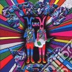 Lm.c - Strong Pop cd musicale di Lm.c