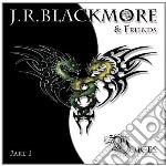 J.R. Blackmore - Voices cd musicale di J.r. Blackmore