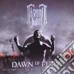 Chronic Hate - Dawn Of Fury cd musicale di Hate Chronic
