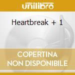 Heartbreak + 1 cd musicale di Chet Baker