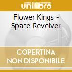 Space revolver ltd cd musicale di Kings Flower