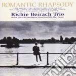 Richie Beirach Trio - Romantic Rhapsody cd musicale di Richie Beirach