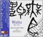 Kuhn Steve - Waltz Blue Side cd musicale di Steve Kuhn